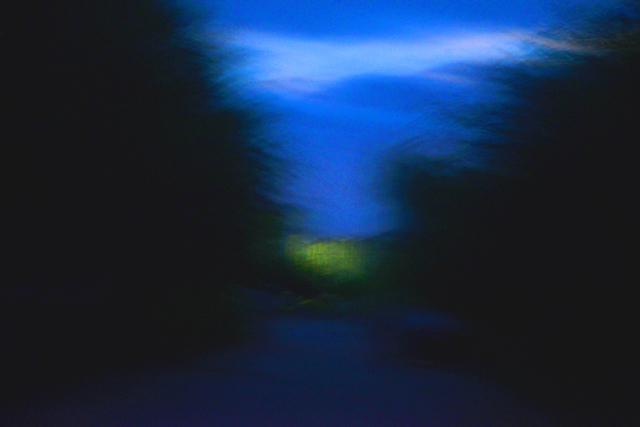 , 'Night Poems,' 2018, GAOTAI