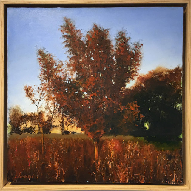 , 'Fire Tree 3,' , Owen Contemporary