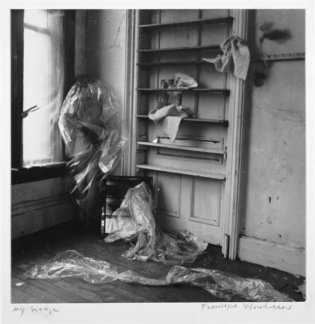 , 'My House, Providence, Rhode Island,' 1976, Ingleby Gallery