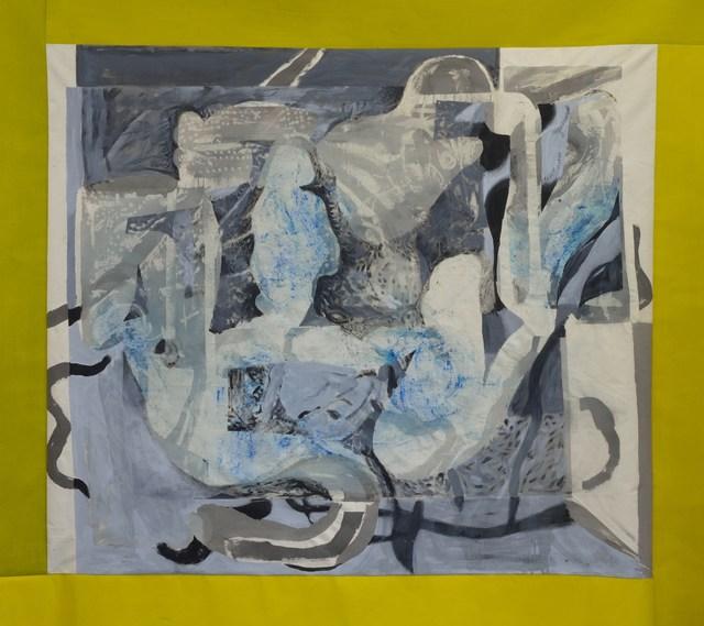 , 'Džez na Jelisejskim poljima,' 2016, Boccanera