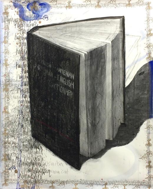 , 'Lost in Translation,' 2017, Tufenkian Fine Arts