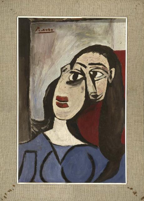 , 'Tête de Femme (Dora Maar),' 1943, Gallery On The Move