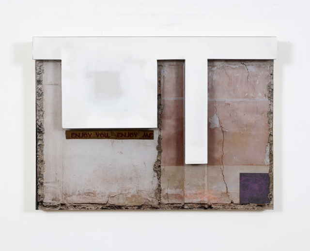 , 'Love Among the Ruins,' 2016, Bartha Contemporary