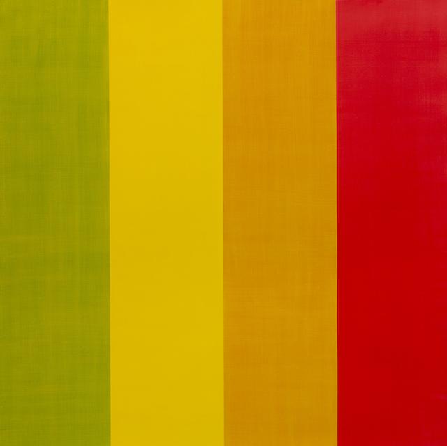 , 'Ludus Tonalis C Detail Variation,' 2019, Dot Fiftyone Gallery