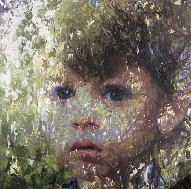 , 'Dew,' , Gail Severn Gallery