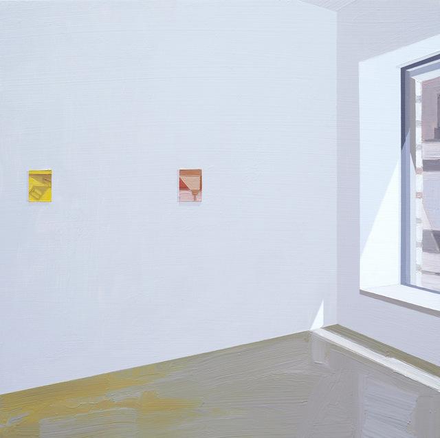 , 'Study (L.E.S.),' 2017, David B. Smith Gallery