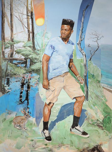 James Everett Stanley, 'Land of Fools', 2019, Gaa Gallery