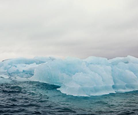 , 'Arctic Drift,' , ArtStar