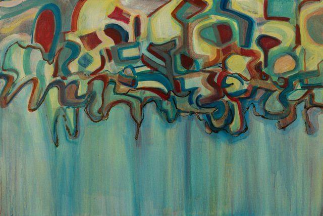 , 'Ruction,' , Peninsula Gallery