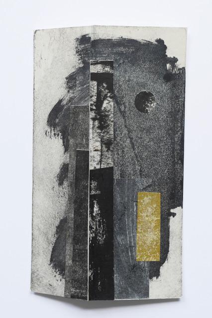 Angelica Bergamini, 'NY #1 (Nottumno)', 2019, Ground Floor Gallery