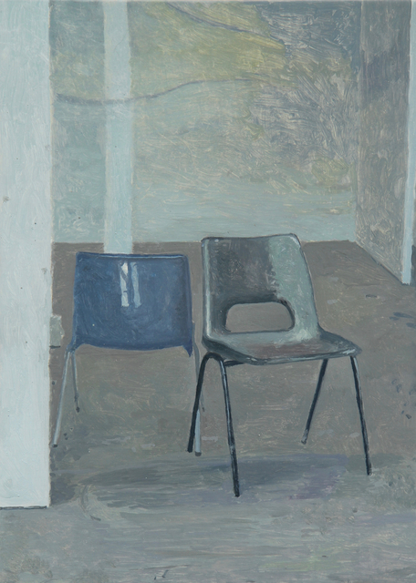 , 'Chairs,' 2016, Long & Ryle