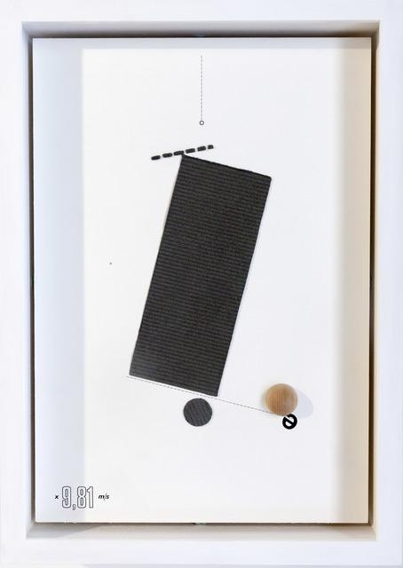 , 'Fe26 N.3,' 2018, Montoro12 Contemporary Art