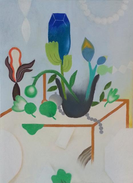 , 'Sin título 2,' 2014, Abate Galería