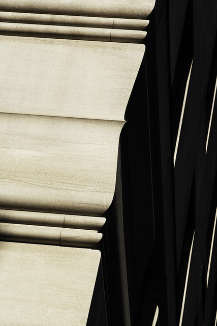 , 'Vertical Horizon #5,' 2016, Galerie Thierry Bigaignon