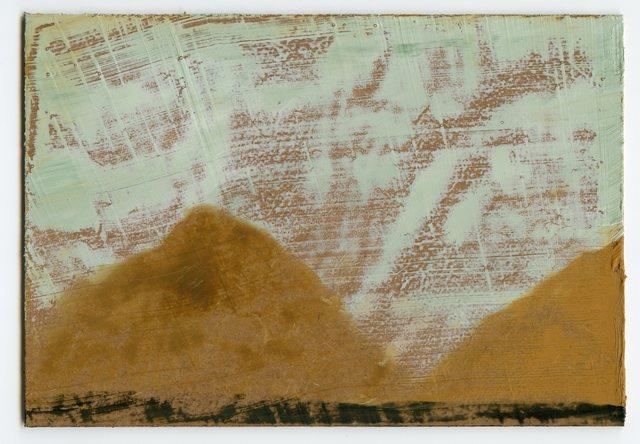 Craig Murray-Orr, 'Untitled VII', 2017, Ingleby Gallery
