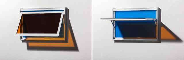 , 'Dupla {AB1106 + AZ523},' 2014, Galeria Nara Roesler