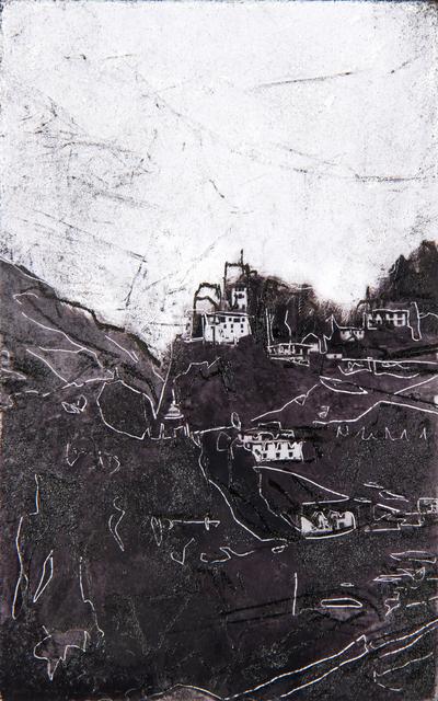, 'Dhankar III,' 2017, Cadogan Contemporary