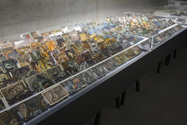 , 'Processo grottesco (Installation view),' 2006, Fondazione Prada