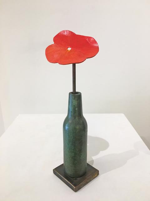 David Kimball Anderson, 'Poppy', 2018, Madelyn Jordon Fine Art