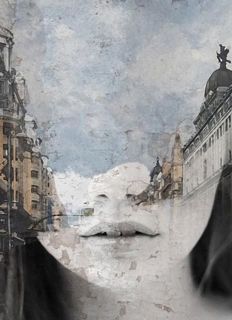 , 'Madrid,' ca. 2015, Citizen Atelier