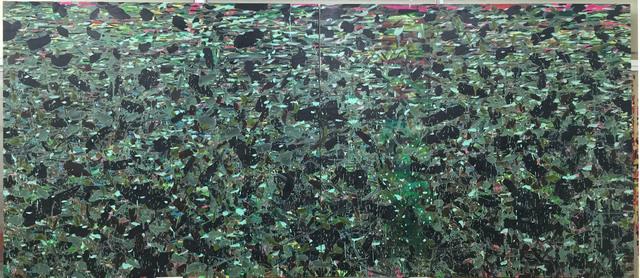 , 'Prosperous carnival perfusion 2015-8,' 2015, Boers-Li Gallery