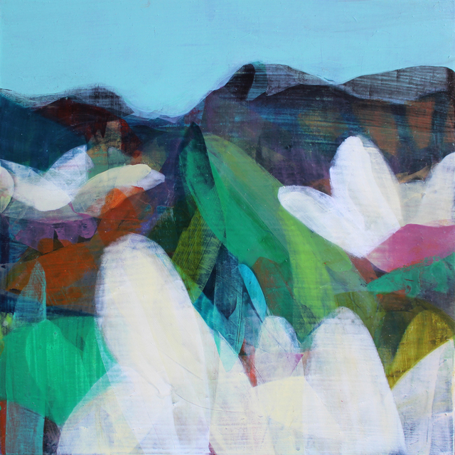 , '(Bermuda Series) Bluff,' 2017, Spalding Nix Fine Art