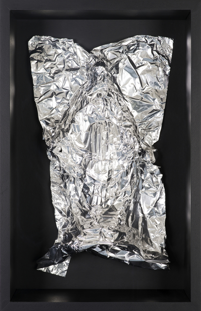 Kendell Geers, 'Foiled 62', 2011, Maison Particulière