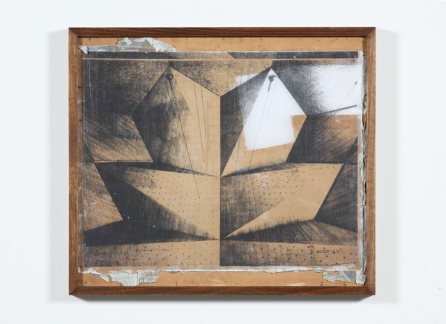 , 'Untitled (Trinità dei Monti),' 2012, Federica Schiavo Gallery