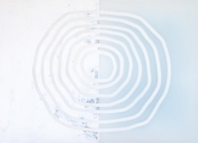 Udo Nöger, 'Verdindungslos 2', 2018, Diana Lowenstein Gallery