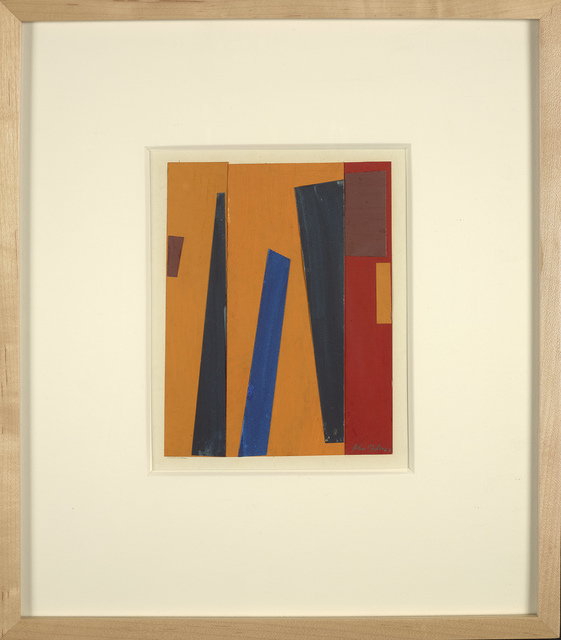 John Opper, 'Untitled (189W)', 1966, Berry Campbell Gallery