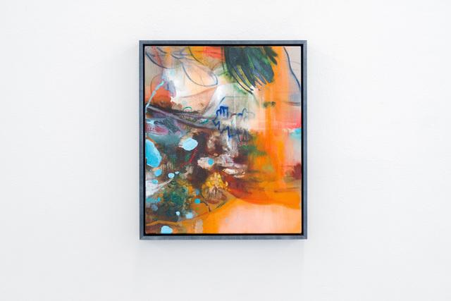 , 'Beach House Ruins,' 2019, Buchmann Galerie
