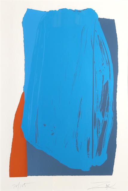 , 'Moro II,' 1981, RoGallery
