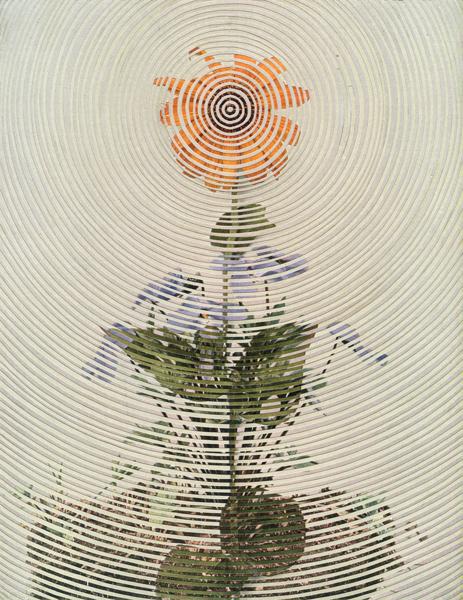 , 'Glad 2 B Stoned,' 2014, Eleanor Harwood Gallery