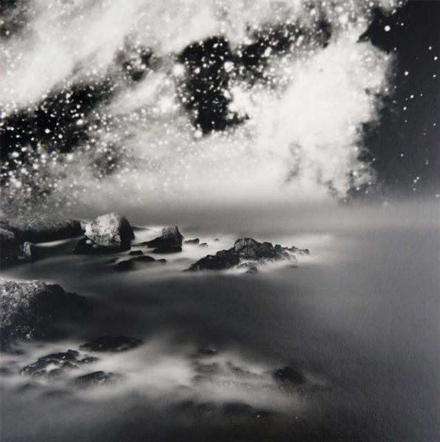 Kohei Koyama, 'Journey Under the Midnight Sun No. 9', 2008, Photography, Gelatin Silver Print, Japigozzi Collection