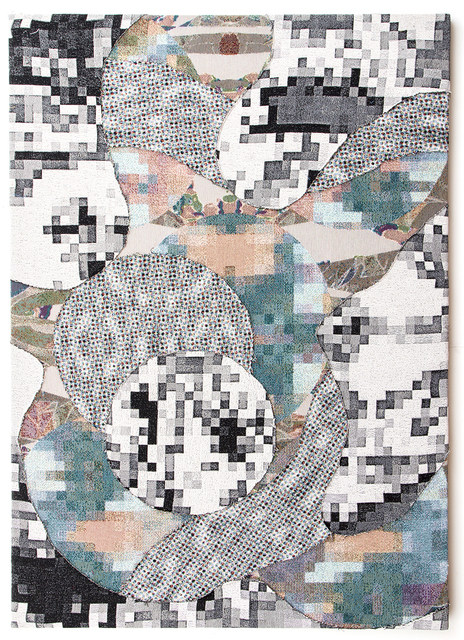 , 'Lobotomizer,' 2015, Jessica Hodin