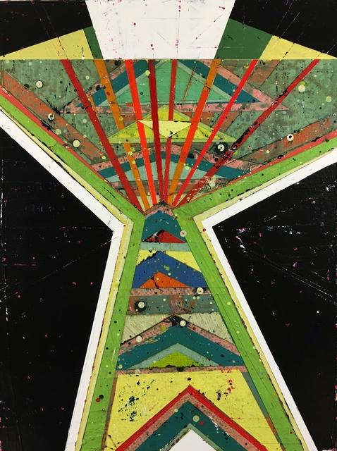 , 'Offering,' 2016, Diehl Gallery