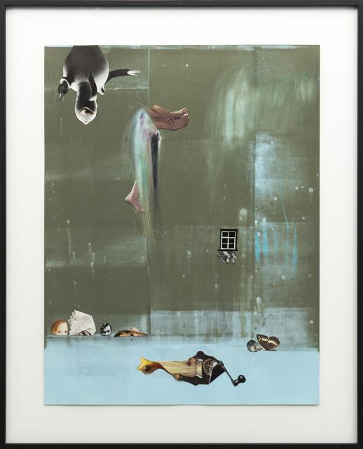 , 'Untitled,' 2013, Ruttkowski;68