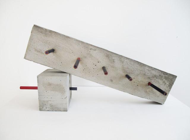 , 'Dualidad Atascada I,' 2015, Peana Projects