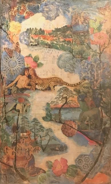 , 'Strange Love,' , Zenith Gallery