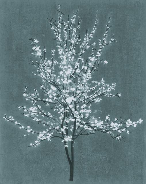 , 'Reencounter Pear Blossom,' 2014, Amy Li Gallery