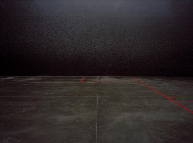 Elliott Wilcox, 'Rackets 01', Bau-Xi Gallery