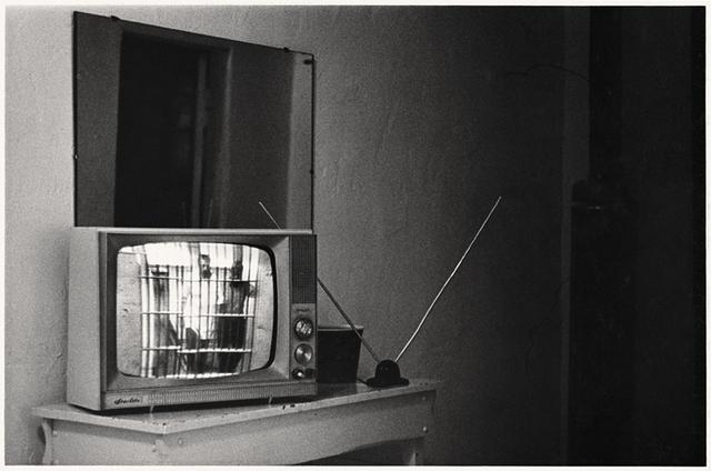Paulo Nozolino, 'Motel, El Paso ', 1978, Galerie Les filles du calvaire