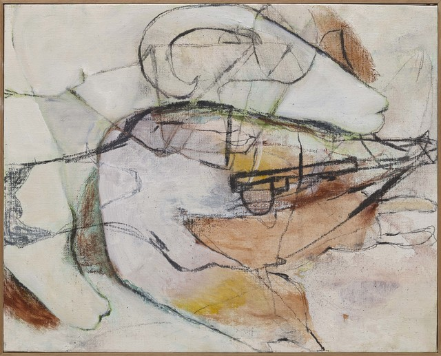 , 'Study (The Ram),' 2017, REDSEA Gallery