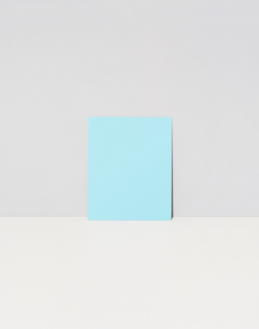 , 'Place (Series) #665,' 2012, Hiram Butler Gallery