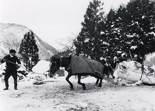 Kiichi Asano, 'Innai', January 1957, Scott Nichols Gallery