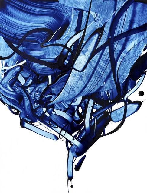 Seung-yoon Choi, 'Beginning of the stop 15', 2018, Art Acacia