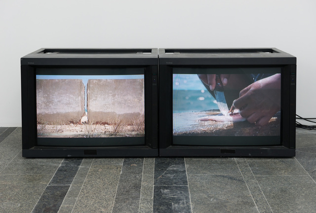 , 'Aceite de Piedra,' 2014, Future Generation Art Prize