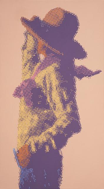 , 'Distant Drums,' , Joanne Artman Gallery