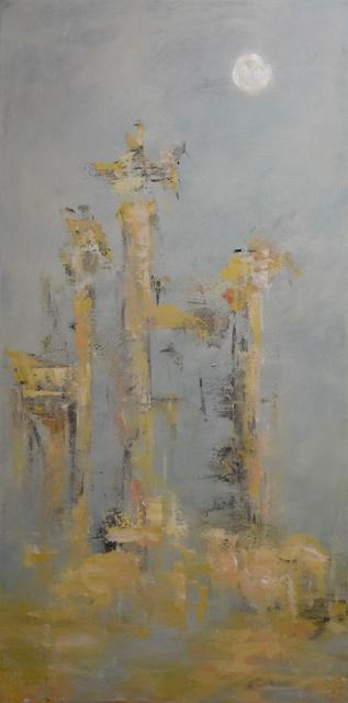 , 'Vaten II,' 2017, Susan Calloway Fine Arts