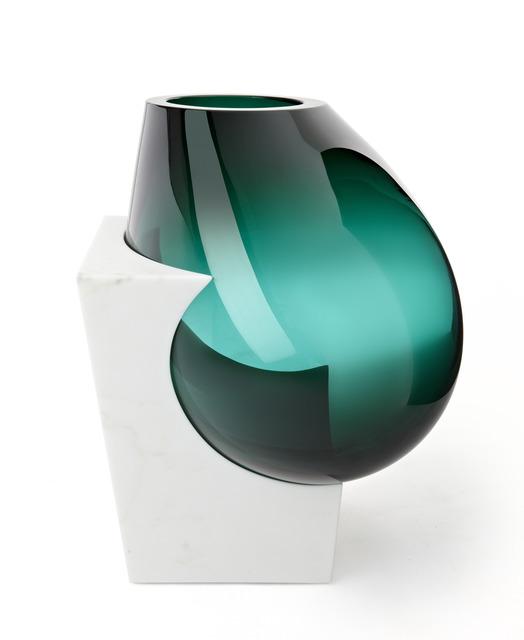 , 'Osmosi - Vase n°2,' 2013, Galerie Yves Gastou